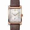 นาฬิกาข้อมือผู้หญิง Calvin Klein รุ่น K2M23620, Window Watch Analog Dress Quartz SWISS