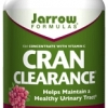 Jarrow Formulas Cran Clearance 680 mg 100 Capsules