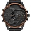 นาฬิกาผู้ชาย Diesel รุ่น DZ7400, Mr. Daddy 2.0 Timeframes