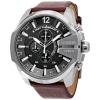 นาฬิกาผู้ชาย Diesel รุ่น DZ4290, Mega Chief Chronograph Men's Watch