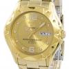 นาฬิกาผู้ชาย Seiko รุ่น SNZ460J1, Seiko 5 Sports Automatic Japan Made Men's Watch