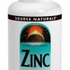 Source Naturals Zinc Amino Acid Chelate 50 mg 250 Tablets