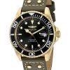 นาฬิกาผู้ชาย Invicta รุ่น INV22075, Invicta Pro Diver Quartz Professional 200M