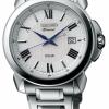 นาฬิกาผู้ชาย Seiko รุ่น SNE453P1, Premier Solar Sapphire