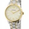 นาฬิกาผู้หญิง Citizen รุ่น EJ6088-55A, Dual Tone Stainless Steel Quartz