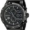 นาฬิกาผู้ชาย Diesel รุ่น DZ4326, Double Down Chronograph Men's Watch