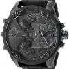 นาฬิกาผู้ชาย Diesel รุ่น DZ7396, Mr. Daddy 2.0 Chronograph Men's Watch