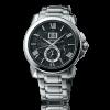 นาฬิกาผู้ชาย Seiko รุ่น SNP141P1, Premier Kinetic