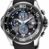 นาฬิกาผู้ชาย Citizen Eco-Drive รุ่น BJ2111-08E, Promaster Aqualand Chronograph Divers