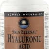 Source Naturals Skin Eternal Hyaluronic Acid 50 mg 60 Tablets