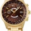 นาฬิกาข้อมือผู้ชาย Orient รุ่น SEU07003TX, Multi-Year Perpetual Calendar Automatic