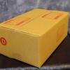 กล่องพัสดุ เบอร์ D (ง) (22x35x14 cm.)