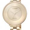 นาฬิกาผู้หญิง Citizen รุ่น EM0603-89X, Eco-Drive Ambiluna Sapphire Women's Watch