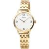 นาฬิกาผู้หญิง Seiko รุ่น SUR670P1, Recrafted Quartz Women's Watch