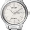 นาฬิกาข้อมือผู้หญิง Citizen Automatic รุ่น PD7140-58A, Luxury Sapphire 50m Watch