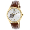 นาฬิกาผู้หญิง Orient รุ่น FDB0A003W0, Automatic Open Heart