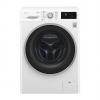 เครื่องซักผ้า ซัก+อบ LG ขนาด 8 KG/อบ 5 KG ระบบ 6 MOTION,Direct Drive FC1408D4W