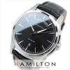 นาฬิกาผู้ชาย Hamilton รุ่น H32505731, American Classic Jazzmaster