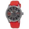 นาฬิกาผู้ชาย Diesel รุ่น DZ1806, Little Daddy Chronograph Leather