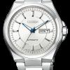 นาฬิกาผู้ชาย Citizen รุ่น NP4080-50A, CITIZEN COLLECTION SPORTY MECHANICAL
