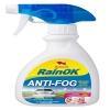 Bullsone RainOK ANTI-FOG SPRAY ผลิตภัณฑ์ป้องกันการเกาะของหมอกควันภายในทำให้ไม่รบกวนวิสัยทัศน์ขณะขับรถ
