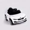 รถแบตเตอรี่ไฟฟ้าเด็กขับ BMW LN1002 รีโมทจูนสัญญาณ