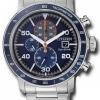 นาฬิกาผู้ชาย Citizen Eco-Drive รุ่น CA0640-86L, Chronograph Sports