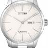 นาฬิกาผู้ชาย Citizen รุ่น NH8350-83A, Mechanical Automatic