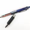 ปากกาดินสอ 4 ระบบ Uni Jetstream MSXE5-1000-07 Navy