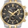 นาฬิกาผู้ชาย Citizen Eco-Drive รุ่น BL8144-54H, Perpetual Calendar Sapphire
