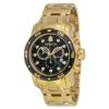 นาฬิกาผู้ชาย Invicta รุ่น INV0072, Pro Diver Chronograph 200m