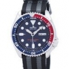 นาฬิกาผู้ชาย Seiko รุ่น SKX009J1-NATO1 , Automatic Diver's NATO Strap 200M
