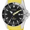 นาฬิกาข้อมือผู้ชาย Citizen Eco-Drive รุ่น BN0100-26E, Promaster Excalibur 200m Divers