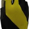 ถุงมือจักรยาน EXEO #TP-2014 สีดำ/เหลือง