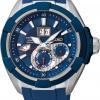 นาฬิกาผู้ชาย Seiko รุ่น SNP103P1, Velatura Kinetic Perpetual