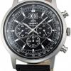 นาฬิกาข้อมือผู้ชาย Orient รุ่น STV02003B0, Classic Sporty Quartz Chronograph Japan