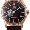 นาฬิกาผู้ชาย Orient รุ่น SAG00001T0, Envoy Open Heart Japan Automatic