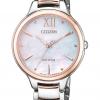 นาฬิกาผู้หญิง Citizen Eco-Drive รุ่น EM0556-87D, Citizen L