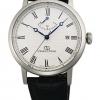 นาฬิกาผู้ชาย Orient รุ่น SEL09004W0, Orient Star Automatic Power Reserve
