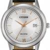 นาฬิกาข้อมือผู้หญิง Citizen Eco-Drive รุ่น FE1086-12A, Elegant Watch