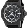 นาฬิกาผู้ชาย Invicta รุ่น INV20453, Invicta TI-22 Titanium Chronograph Black Dial