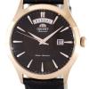 นาฬิกาผู้ชาย Orient รุ่น FEV0V002TH, Classic Automatic