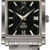 นาฬิกาผู้ชาย Orient รุ่น FFDAH003B0, Classic Automatic