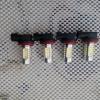 ไฟตัดหหมอกขั่ว H11หลอด LEDแบบ cob เลนส์โปรเจคเตอร์ 7.5 วัตต์