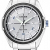นาฬิกาข้อมือผู้ชาย Citizen Eco-Drive รุ่น BM6890-50B, 100m Stainless Steel Sports Watch