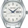 นาฬิกาผู้หญิง Seiko รุ่น SRRY011, Presage Automatic