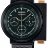 นาฬิกาผู้ชาย Seiko รุ่น SCED043, Spirit Chronograph Giugiaro Design Limited Edition