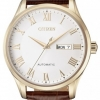 นาฬิกาผู้ชาย Citizen รุ่น NH8363-14A, Luxury Mechanical Automatic Elegant