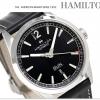นาฬิกาผู้ชาย Hamilton รุ่น H43515735, Broadway Day Date Auto