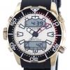 นาฬิกาผู้ชาย Citizen Eco-Drive รุ่น JP1093-11P, Aqualand Promaster Diver's Analog Digital 200M Men's Watch